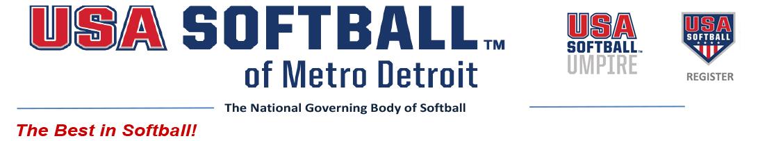 Metro Detroit ASA